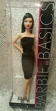 BARBIE BASICS BLACK LABEL MODEL NO. 05 COLLECTION 001 2009 MODEL MUSE R9923
