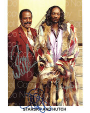 Starsky & Hutch signed Dogg Williamson 8X10 photo picture poster autograph RP