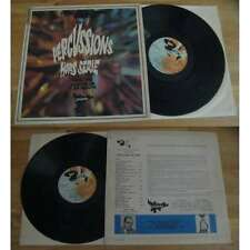 Michel Lorin / Jack Nilson-Percussions Hors Série Rare French LP Easy Listening