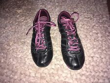 Adidas Zoom Dance Shoes Size 4.5