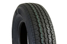 ~2 New ST205/75R15 LRD 8 Ply Velocity Radial Trailer 2057515 205 75 15 R15 Tires