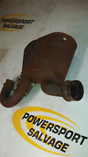 SKIDOO Formula Mach Mxz 1 SS 580 583 670 Exhaust Pipe Silencer Can 95 96 97