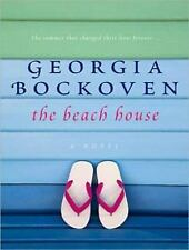 The Beach House 1 by Georgia Bockoven (2014, CD, Unabridged)