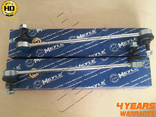 FOR VOLVO V70 TURBO AWD T5 D5 FRONT STABILISER HD DROP LINKS MEYLE HEAVY DUTY