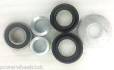 BE024 STEERING COLUMN BEARING & SPACERS SET BASHAN BS200S-7 200CC QUAD BIKE