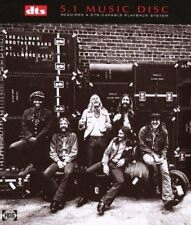 At Fillmore East [Digital Sound DTS] by The Allman Brothers Band (CD, 1997, DTS