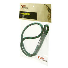"SALE 18"" Prusik Loop Cord Polyester for Caving Tree Climbing Dragging Capture"