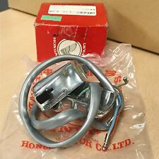 NOS Honda Switch Gear Horn Side for Honda ST90 XL70 CL125S1 (35200-128-670)