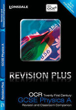 OCR 21st Century Physics A: Revision and Classroom Companion by Steve...