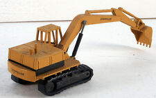 HO Scale Die Cast Caterpillar Tracked Excavator