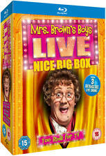 Mrs Brown's Boys: Live Tour Collection [Blu-ray]