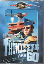 THUNDERBIRDS ARE GO - DVD (NUOVO SIGILLATO) INGLESE CON SOTTOTITOLI IN ITALIANO