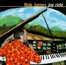 Joy Ride by Bob James (CD, Aug-1999, Warner Bros.)
