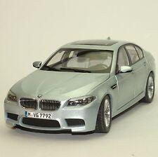 Paragon BMW 5er M5 V8 Bi Turbo F10 Silverstone Limousine, OVP, 1:18, 004