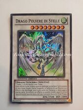 DRAGO POLVERE DI STELLE - CT07-IT021 YU-GI-OH - YUGI - YGO