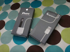 Apple iPhone Bluetooth Travel Cable NEW IN BOX RARE VINTAGE MA820G/A