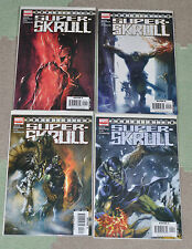 [Marvel Comics] Annihilation: Super Skrull - #1-4 (4 Issues) - NM Bagged/Boarded