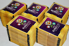 Panini EM Euro 2012 – 500 Tüten packets bustine sobres INTERNATIONAL VERSION