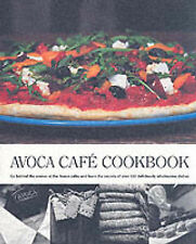 Arnold, Hugo-Avoca Cafe Cookbook  BOOK NEW