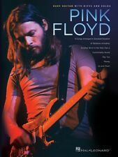 Pink Floyd Sheet Music Easy Guitar with Riffs and Solos Easy Guitar Bo 000102911