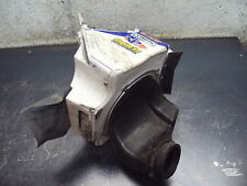 00 2000 YAMAHA YZ250 YZ 250 250 MOTORCYCLE ENGINE AIRBOX AIR BOX INTAKE FILTER