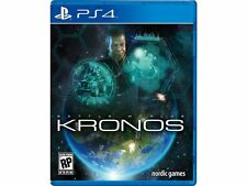 Battle Worlds: Kronos - PlayStation 4