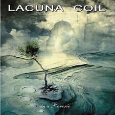 In a Reverie by Lacuna Coil - New but CD Case is Damaged