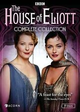 HOUSE OF ELIOTT COMP COLL (ENG/SDH/REISS