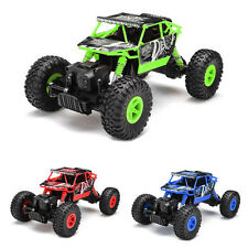 RC Desert Truck Car Buggy Off Road 4x4 Electric Jeep 1/18 design Drift Racing JJ