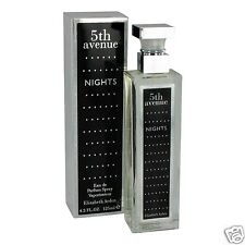 ELIZABETH ARDEN 5TH AVENUE NIGHTS EAU DE PARFUM FEMME 125ML VAPO NEUF BLISTER