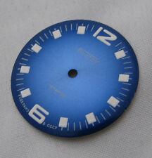 Clock. Dial. Watch Vostok Amphibian, Amfibia. Diameter - 29,40mm
