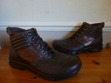 * ROCKPORT HYDROSHIELD BOOTS *  SIZE 12 MENS * EX COND *