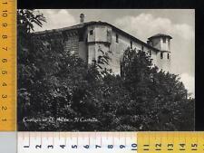 46633] LODI - CASTIGLIONE D' ADDA - IL CASTELLO _ 1962