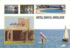 B91072 hotel diar el andalous sousse tunisia