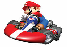 Mario Brothers Iron On Transfer Mario Kart