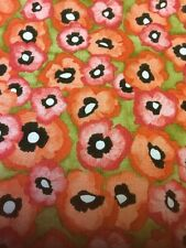 Petit Poppy Olive Michael Miller Fabric FQ + More 100% Cotton