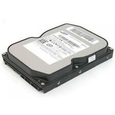 SATA 80gb Samsung hd080hj/p 7200rpm HDD #s80-0219