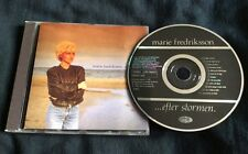 MARIE FREDRIKSSON ( ROXETTE ) CD EFTER STORMEN 1987 EMI SWEDEN