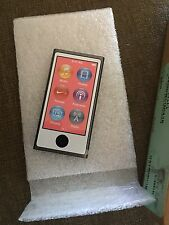 NEW Apple iPod nano 7th Generation 16 GB Latest Model Space Grey Bluetooth