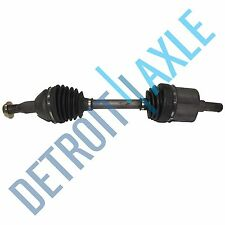 1997-11 Chevy/Buick/Pontiac/Olds Front Passenger CV Axle  DRIVE Shaft  -USA Made