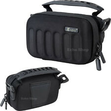 Heavy-duty EVA Hard Shoulder Camera Case Bag For PENTAX MX-1 Ricoh G700 WG-M1