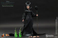 "*** Disney Maleficient Angelina Jolie 12"" 1/6 action Figure Hot Toys"