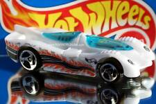 1998 Hot Wheels Tornado Twister Power Piston