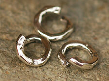 Sterling Silver Number 268 Jump Ring