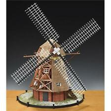Amati Dutch Windmill 1:30 Scale Quality Wooden Model Kit 1710/01