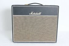 Marshall 1974X Handwired 18W 1x12 Combo Amplifier w/footswitch