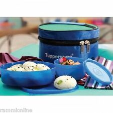 Tupperware Classic Lunch Box + Insulated Bag + Original,Brand New, Free Shipping