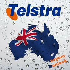 TELSTRA Australia IPHONE 3G 4 4S 5 5S 5C 8GB FACTORY UNLOCK
