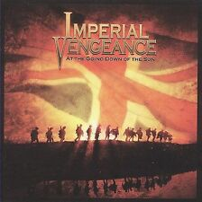 At the Going Down of the Sun by Imperial Vengeance (CD, Jul-2009, Candlelight...