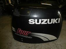 2002 Suzuki outboard DF90 top cowling upper hood cover